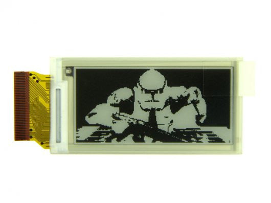 2.0'' e-Paper Panel - Buy - Pakronics®- STEM Educational kit supplier Australia- coding - robotics