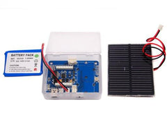 Buy Australia Wireless Sensor Node - Solar Kit , Arduino Starter - Seeed Studio, Pakronics Melbourne  in Australia - 2