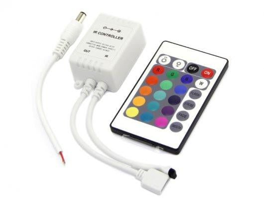 Buy Australia RGB Controller , LCD/LED Drivers - Seeed Studio, Pakronics Melbourne  in Australia - 1
