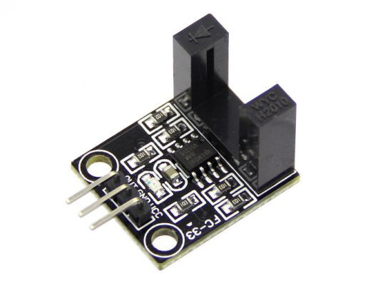 Motor Speed Sensor Module - Buy - Pakronics®- STEM Educational kit supplier Australia- coding - robotics