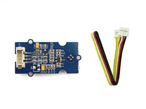 Grove - Infrared Temperature Sensor - Buy - Pakronics®- STEM Educational kit supplier Australia- coding - robotics