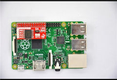 Buy Australia Raspberry Pi B+ AD/DA Expansion Board , Expansion - Seeed Studio, Pakronics Melbourne  in Australia - 1