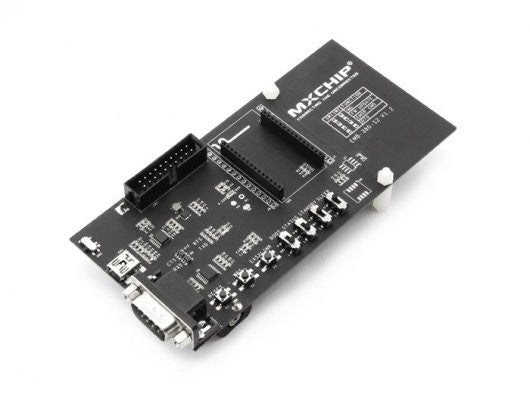 Buy Australia EMB-380-S2 Development Board , Cellular & WiFi - Seeed Studio, Pakronics Melbourne  in Australia - 1