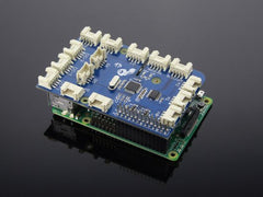 Buy Australia GrovePi+ Starter Kit for Raspberry Pi (CE certified) , Kit - Seeed Studio, Pakronics Melbourne  in Australia - 6