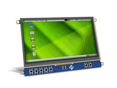 "Buy Australia 7"" LCD Cape for Beagle Bone Black - Touch Display , BeagleBone - Seeed Studio, Pakronics Melbourne  in Australia - 1"