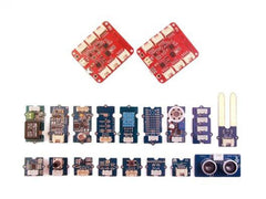 Wio Link Deluxe Plus Kit - Buy - Pakronics®- STEM Educational kit supplier Australia- coding - robotics
