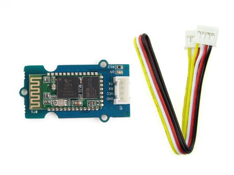 Grove - Serial Bluetooth v3.0 - Buy - Pakronics®- STEM Educational kit supplier Australia- coding - robotics