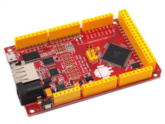 Buy Australia Seeeduino ADK Main Board , Android - Seeed Studio, Pakronics Melbourne  in Australia - 1