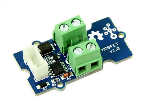 Grove - MOSFET - Buy - Pakronics®- STEM Educational kit supplier Australia- coding - robotics