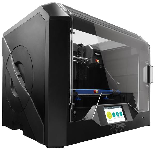 DREMEL® DIGILAB 3D PRINTER 3D45 (3D45-02)