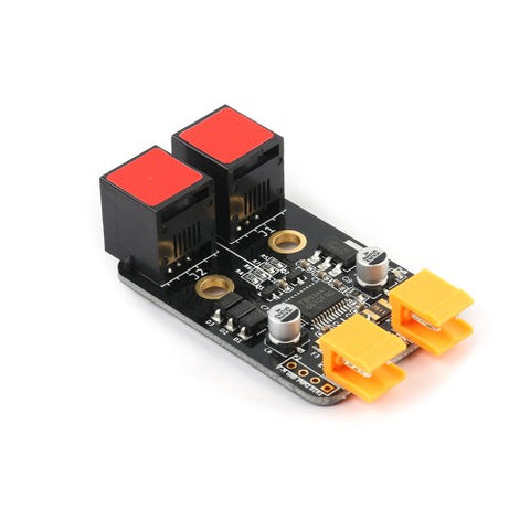 Me Dual DC Motor Driver - Buy - Pakronics®- STEM Educational kit supplier Australia- coding - robotics