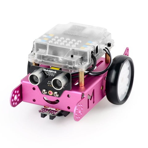 mBot V1.1 - Pink (2.4G Version)