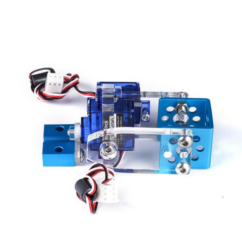 Mini Pan - Tilt Kit - Buy - Pakronics®- STEM Educational kit supplier Australia- coding - robotics
