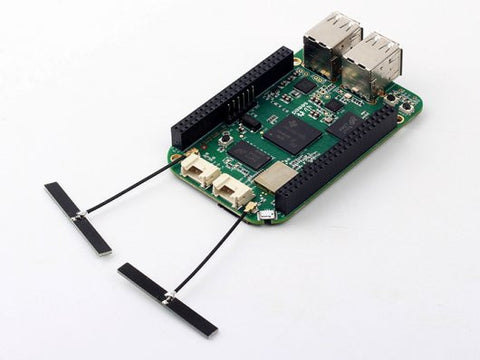 Buy Australia SeeedStudio BeagleBone Green Wireless , BeagleBone - Seeed Studio, Pakronics Melbourne  in Australia - 1