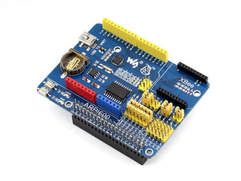Buy Australia Arduino Adapter For Raspberry Pi , Expansion - Seeed Studio, Pakronics Melbourne  in Australia - 1
