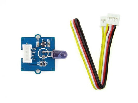 Grove - Infrared Emitter - Buy - Pakronics®- STEM Educational kit supplier Australia- coding - robotics