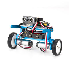 Ultimate 2.0 - 10-in-1 Robot Kit - Buy - Pakronics®- STEM Educational kit supplier Australia- coding - robotics