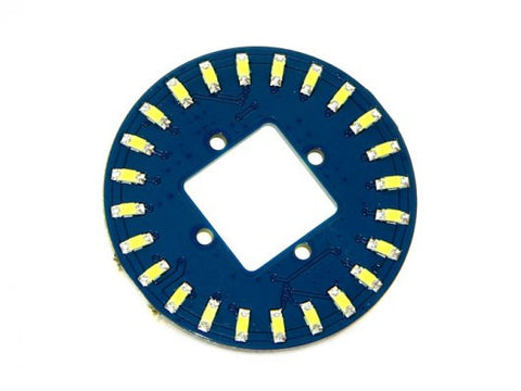 Grove - Circular LED - Buy - Pakronics®- STEM Educational kit supplier Australia- coding - robotics