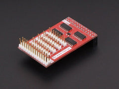 Buy Australia Raspberry Pi GPIO Expansion Module , Expansion - Seeed Studio, Pakronics Melbourne  in Australia - 5