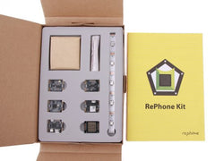 RePhone Extension Pack - Buy - Pakronics®- STEM Educational kit supplier Australia- coding - robotics