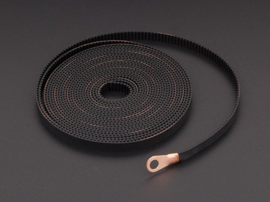 Buy Australia Popbelt S2M-6mm toothed timing belt , Other - Seeed Studio, Pakronics Melbourne  in Australia - 1