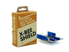 Buy Australia XBee Shield V2.0 , Adapter Boards - Seeed Studio, Pakronics Melbourne  in Australia - 5
