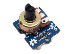 Buy Australia Grove - Rotary Angle Sensor(P) , Potentiometers - Seeed Studio, Pakronics Melbourne  in Australia - 1