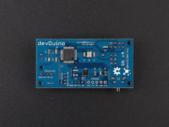 Buy Australia devDuino Sensor Node V4 (ATmega 328) - Integrated temperature & humidity sensor , RF(ISM band) - Seeed Studio, Pakronics Melbourne  in Australia - 2