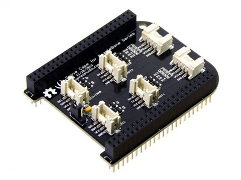 Buy Australia Grove Cape for BeagleBone Series , BeagleBone - Seeed Studio, Pakronics Melbourne  in Australia - 1