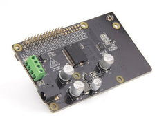 Raspberry Pi Motor Board v1.0 - Buy - Pakronics®- STEM Educational kit supplier Australia- coding - robotics