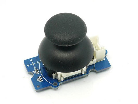 Buy Australia Grove - Thumb Joystick , Joysticks - Seeed Studio, Pakronics Melbourne  in Australia - 1