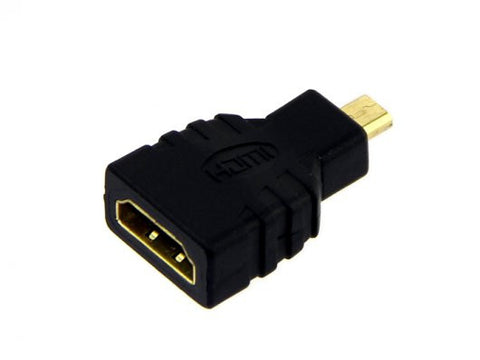 Buy Australia Micro HDMI to HDMI Adapter , Connectors - Seeed Studio, Pakronics Melbourne  in Australia - 1