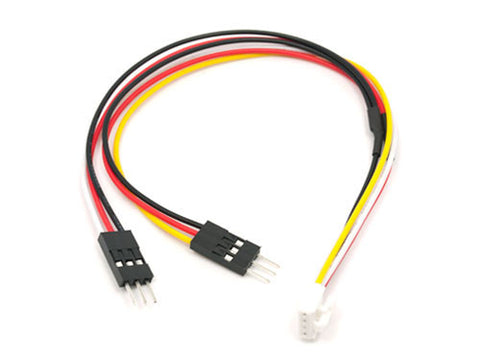 Buy Australia Grove - Branch Cable for Servo(5PCs pack) , Grove - Seeed Studio, Pakronics Melbourne  in Australia