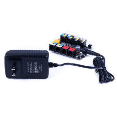 AC to DC 12V 2A Wall Adapter Power Supply For Arduino/Meduino