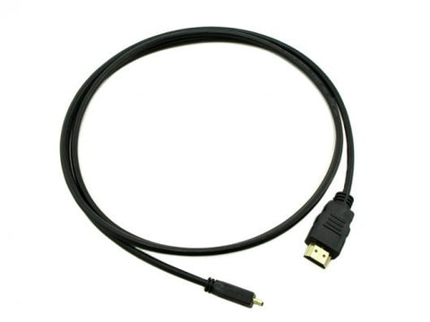 Buy Australia HDMI Male to Micro HDMI Male Cable - 1.5m , BeagleBone - Seeed Studio, Pakronics Melbourne  in Australia - 1