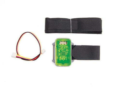 Grove - Finger-clip Heart Rate Sensor with shell - Buy - Pakronics®- STEM Educational kit supplier Australia- coding - robotics