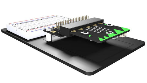 Prototyping System for the BBC micro:bit - Buy - Pakronics- Melbourne Sydney Queensland Perth  Australia - Educational kit - coding - robotics