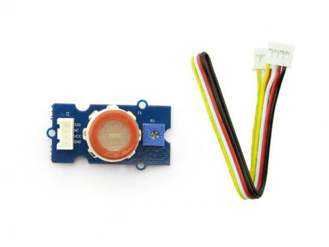 Grove - Gas Sensor(MQ3) - Buy - Pakronics®- STEM Educational kit supplier Australia- coding - robotics