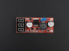 Buy Australia Adjustable DC/DC Power Converter with LED segment display(4.5V - 28V/1.5A) , Others - Seeed Studio, Pakronics Melbourne  in Australia - 1