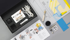 Bare Conductive Touch Board Starter Kit - Buy - Pakronics®- STEM Educational kit supplier Australia- coding - robotics