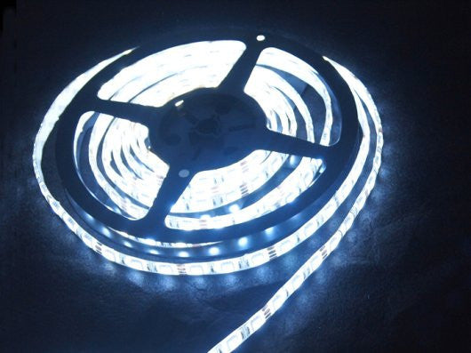 Buy Australia Flexible Waterproof LED Strip - White , LED Strip - Seeed Studio, Pakronics Melbourne  in Australia - 1