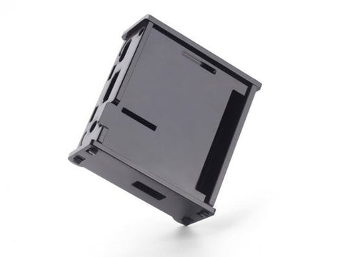 Buy Australia Raspberry Pi A+ Acrylic Enclosure - Black , Enclosure - Seeed Studio, Pakronics Melbourne  in Australia - 1