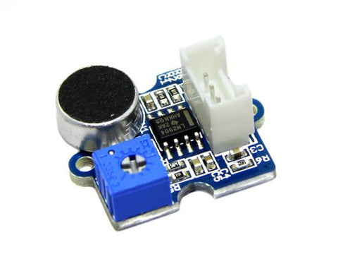 Grove - Loudness Sensor - Buy - Pakronics®- STEM Educational kit supplier Australia- coding - robotics
