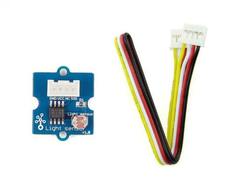 Grove - Light Sensor (discontinued) - Buy - Pakronics®- STEM Educational kit supplier Australia- coding - robotics