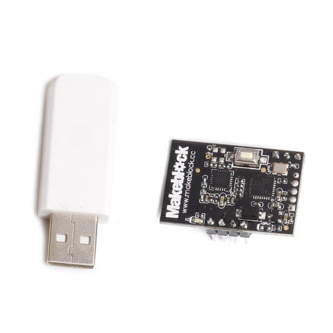2.4Ghz Wireless Serial module extension for mBot - Buy - Pakronics®- STEM Educational kit supplier Australia- coding - robotics