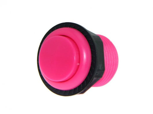Buy Australia 27.5mm Arcade Game Push Button - Pink , Buttons & Switches - Seeed Studio, Pakronics Melbourne  in Australia - 1