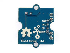 Buy Australia Grove - Sound Sensor , Light & Sound - Seeed Studio, Pakronics Melbourne  in Australia - 2