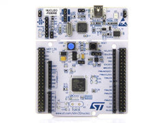 Buy Australia NUCLEO F030R8 - Development Board for STM32 , mbed - Seeed Studio, Pakronics Melbourne  in Australia - 3