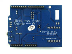 Buy Australia WireLess Gate Shield , Cellular & WiFi - Seeed Studio, Pakronics Melbourne  in Australia - 3