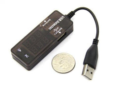 Buy Australia USB Current Voltage Detector , Adapter Boards - Seeed Studio, Pakronics Melbourne  in Australia - 4